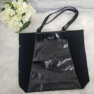 Jimmy Choo Black Parfums Gift Tote
